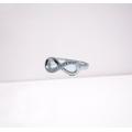 Ασημενια δαχτυλιδια - Δαχτυλίδι Άπειρο Silver 925 Δαχτυλίδια