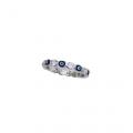 Ασημενια δαχτυλιδια - Δαχτυλίδι Ματάκια Silver925 Δαχτυλίδια