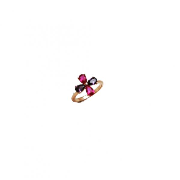 Ασημενια δαχτυλιδια - JOOLSΔαχτυλίδι Δαχτυλίδια